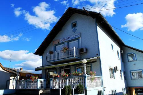 Guest House Bagi, Požega
