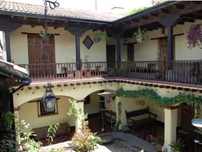 Hotel Museo Mayan Inn, Chichicastenango