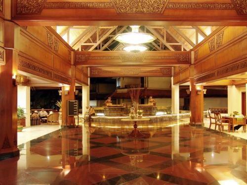 Hotel Pusako BUkittinggi, Bukittinggi