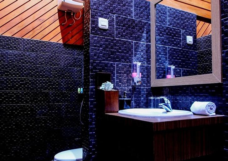 Green Tropical Village Hotel and Resort, Belitung