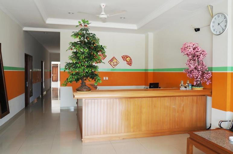 Hotel Meigah, Belitung