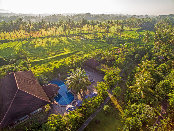 Bhuwana Ubud Hotel and Farming, Gianyar