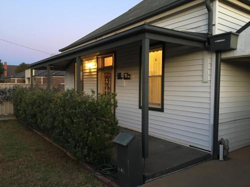 Ky Country Cottage, Campaspe - Kyabram