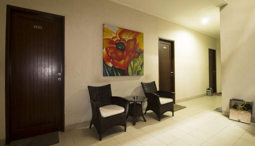 Hotel Esplendour, South Jakarta