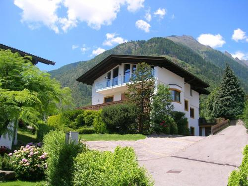 Appartements Oberpefohl, Bolzano