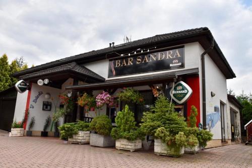 Bar Sandra, Olomouc