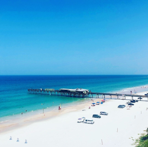 Atlantic Terrace by Capital Vacations, Volusia