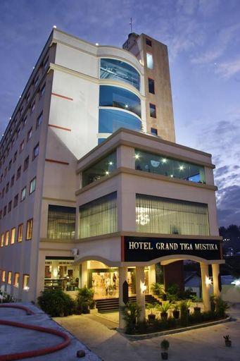 Grand Tiga Mustika Hotel, Balikpapan