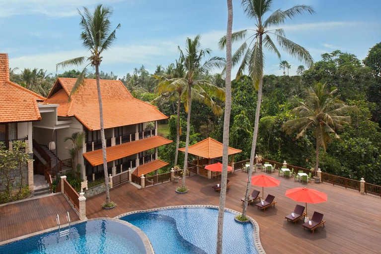 Best Western Premier Agung Resort Ubud, Gianyar