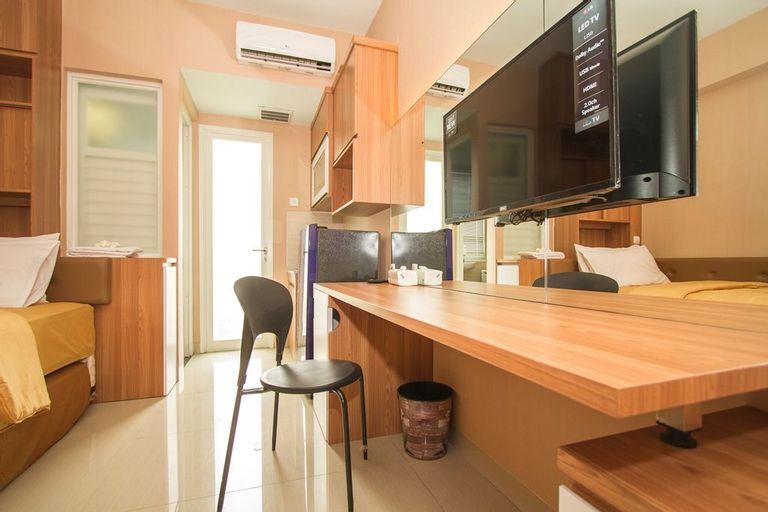 WENSROOM Seturan Student Castle Apartment, Sleman