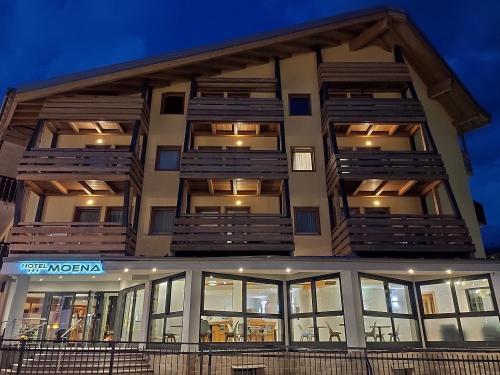 Hotel Moena, Trento