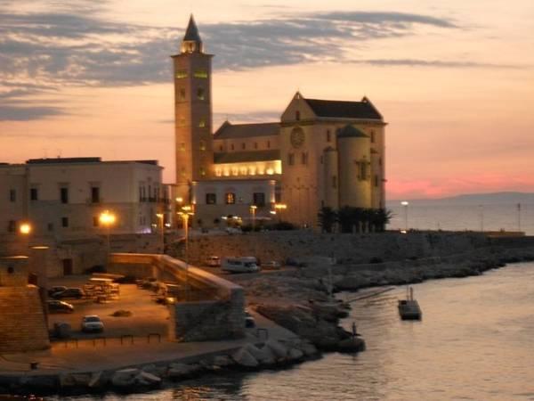 B&B Porto Trani, Barletta-Andria-Trani