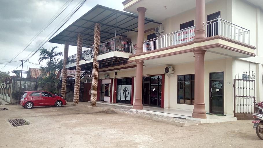 Ermasu hotel managed by chosen hospitality management, Merauke