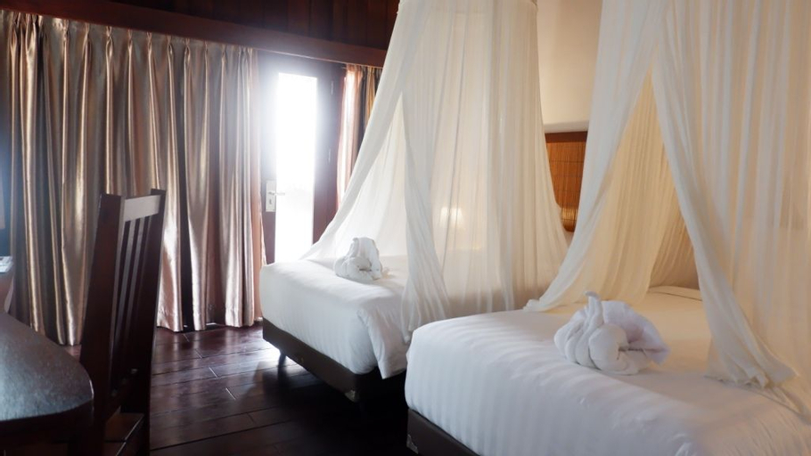 Kasuari Valley Beach Resort, Sorong