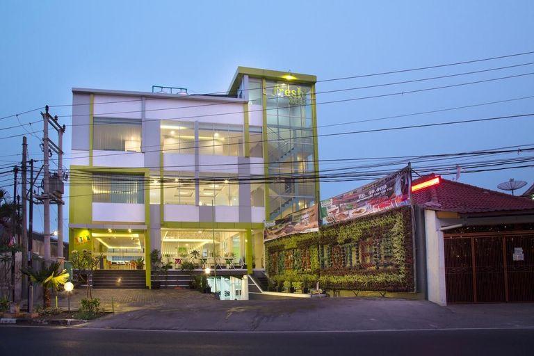 Fresh Hotel Sukabumi, Sukabumi