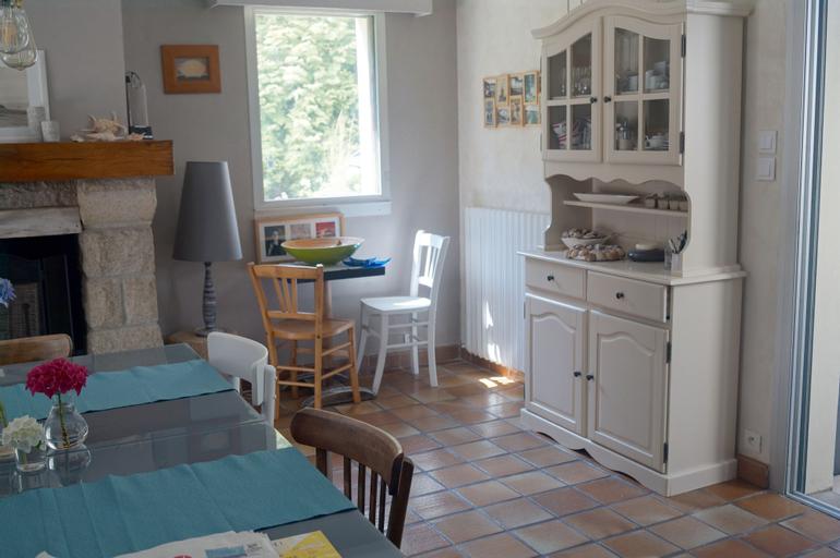 Ailes & iles, Côtes-d'Armor