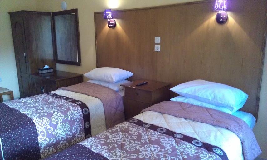 Ndalem Bantul Resort, Bantul