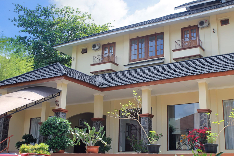 Parai City Garden Hotel - Sawahlunto, Sawahlunto