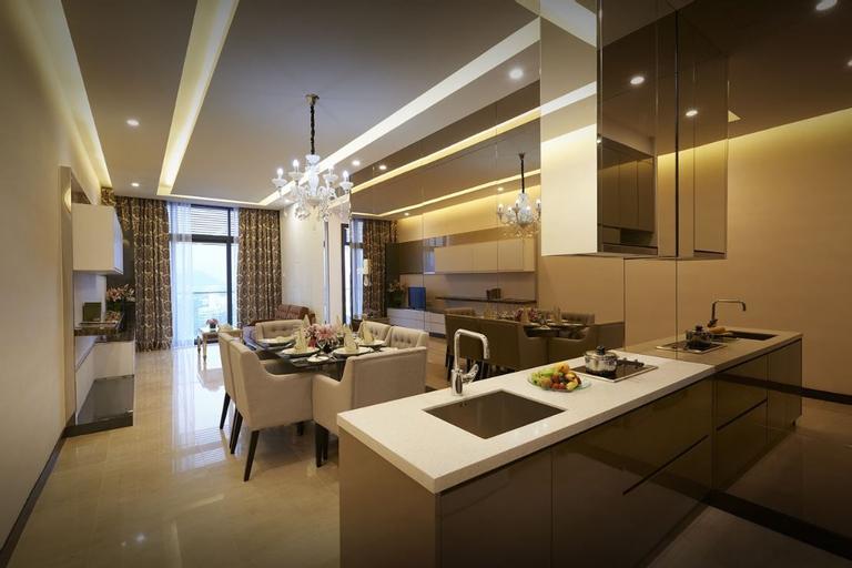Dorsett Residences Bukit Bintang @ Dorsett KL, Kuala Lumpur