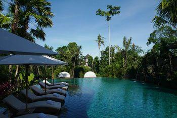 The Udaya Resorts and Spa, Gianyar