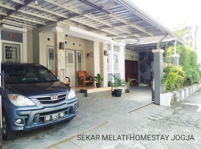 KUANTAN A5 HOMESTAY JOGJA, Yogyakarta