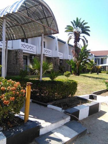 Regency Flamboyant Hotel, Masvingo