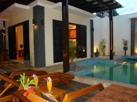 The Luxio Hotel & Resort, Sorong