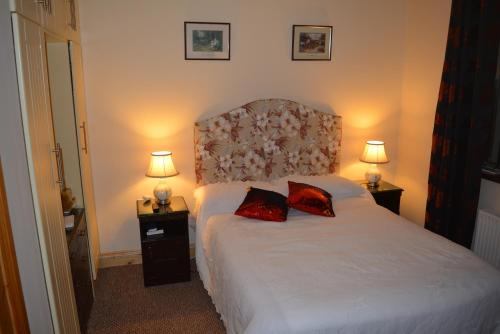 Weir view Bed and Breakfast,