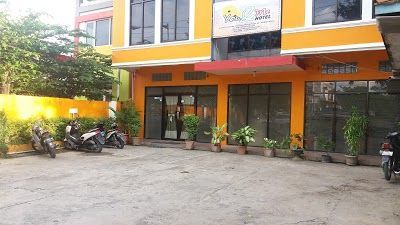 You And Me Hotel, Sorong