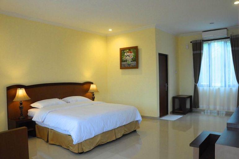 Ken Raudhan Inn, Bogor