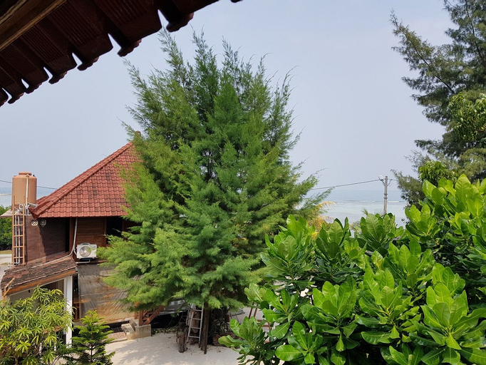 Kedaton Villa Pulau Pramuka, Thousand Islands