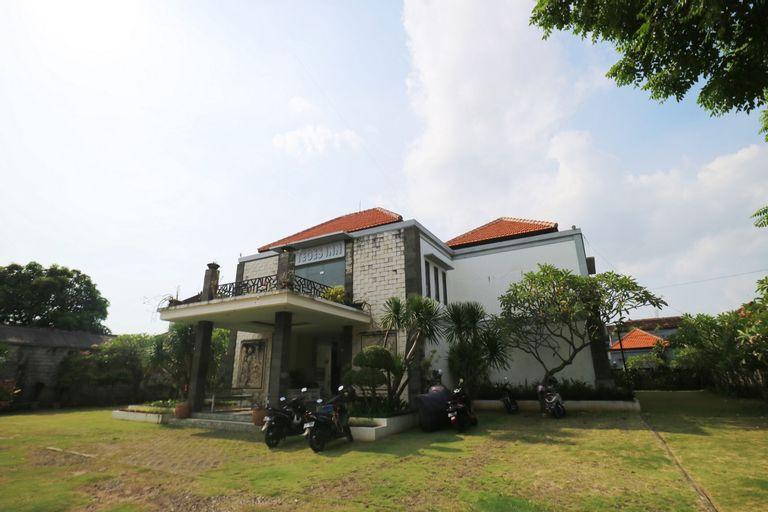 Teges Inn, Badung