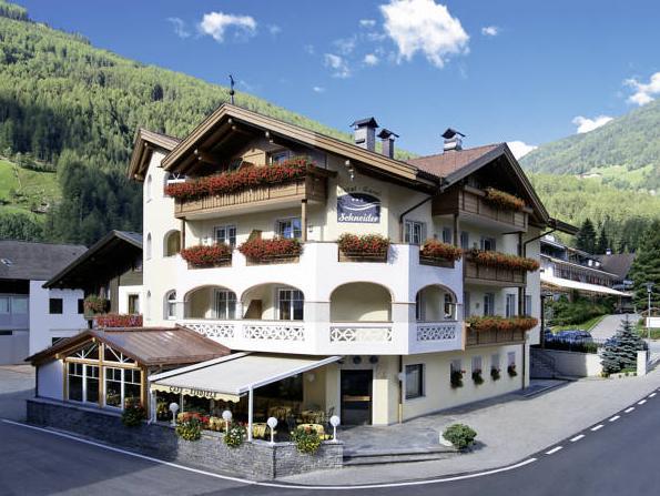 Hotel Garni Schneider, Bolzano