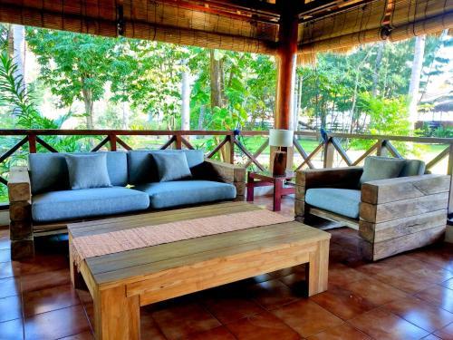 Amrita Maumere Resort, Sikka