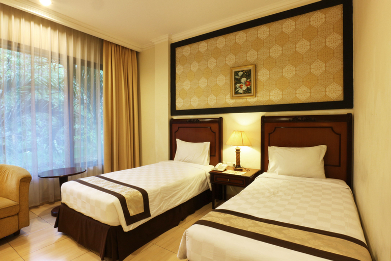 Hotel Desa Wisata Jakarta - Taman Mini, East Jakarta