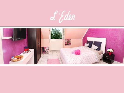 L'Eden, Val-de-Marne