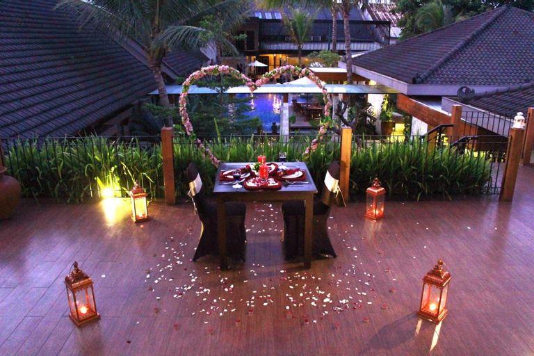 Aliyana Hotel & Resort, Temanggung