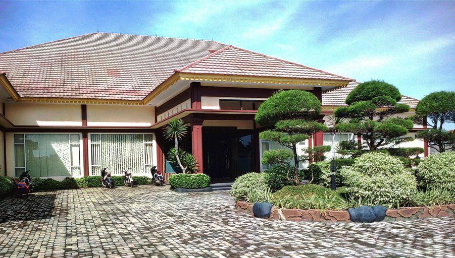 Hotel Mandarin Lee Lampung, Central Lampung