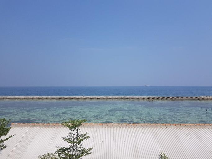 Sisca Homestay Pulau Tidung, Kepulauan Seribu