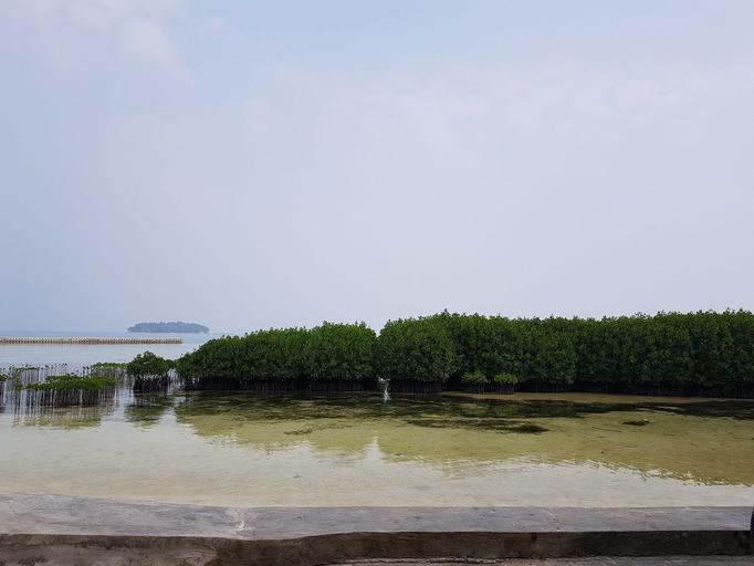 View Stay Pulau Pramuka, Kepulauan Seribu