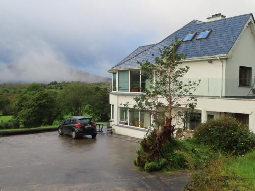 Bluebell House,
