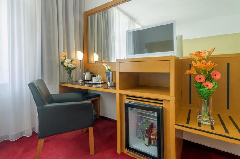 Hotel Theatrino, Praha 3