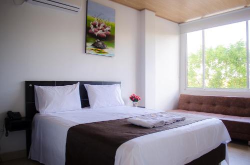 Hotel Quinta del Sol, Arauca