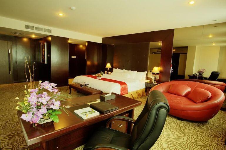 Grand Central Hotel Pekanbaru, Pekanbaru