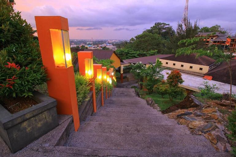 Villa Bukit Mas Singkawang , Singkawang