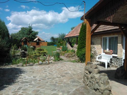 Ipolypart Vendeghaz, Szécsény