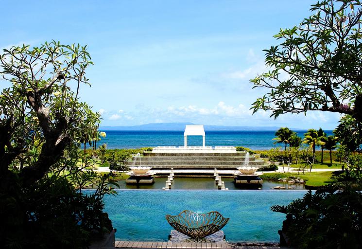 Rumah Luwih Beach Resort Bali, Gianyar