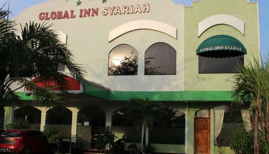 Global Inn Syariah, Sidoarjo