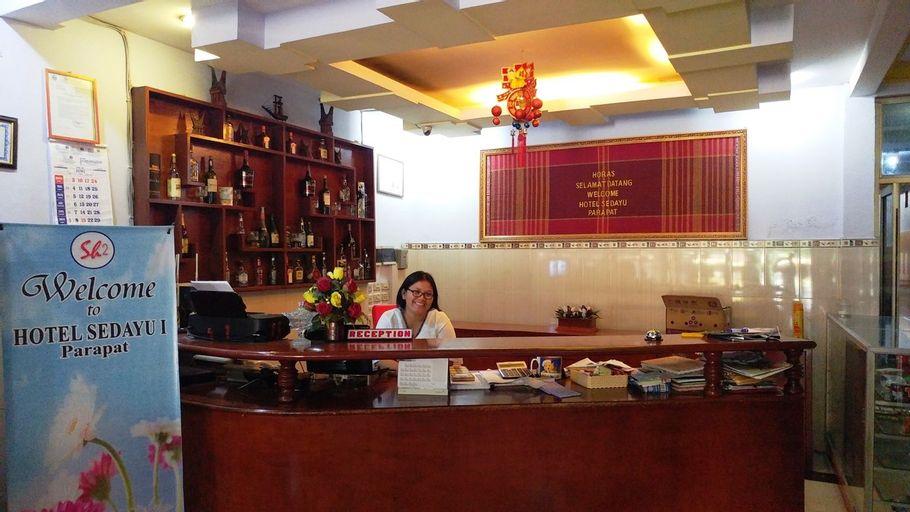 Hotel Sedayu 1 Parapat, Toba