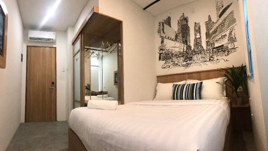 Casa Living Senayan, Jakarta Pusat